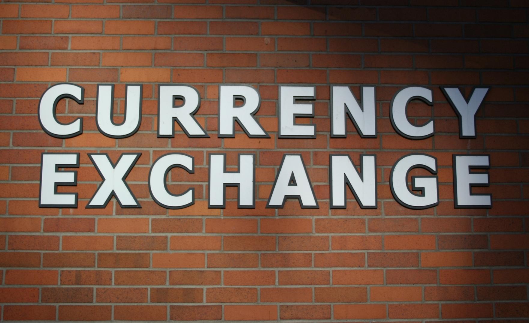 Marché des devises