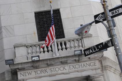 La reprise sur les marchés boursiers ?