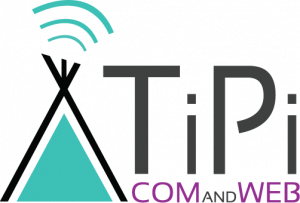 TiPi Com and Web