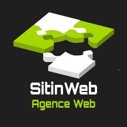 Logo de l'agence web SitinWeb