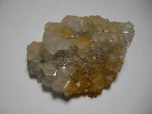 mineraux fluorine