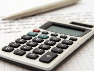 calcul finances