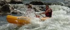Trouver un loueur de canoe à Vallon Pont d'Arc
