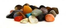 L'univers passionnant des belles pierres