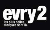 Faites vos courses à Evry 2