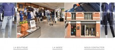 Abiato, magasin de mode sur Toulouse