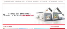 Agence des Maisons Arlogis à Colmar