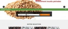 Comparer les tarifs des céréales pour mieux vendre et acheter.