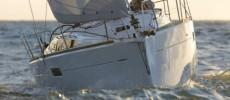 Louer un voilier chez Cap au large