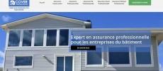 Cover insurance, un courtier en assurances pour votre activité professionnelle