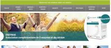 Laboratoire EffiNov, expert en micronutrition