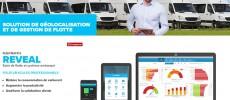 Fleetmatics, gérer et développer les activités des entreprises
