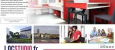 Trouver un logement à Nantes