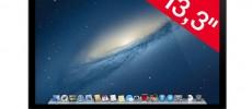 Le macbook, l'ordinateur portable par excellence
