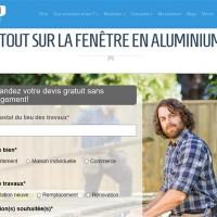 Mafenetrealu.com, un site internet utile pour le choix de vos fenêtres en alu