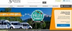 Partir en vacances en camping-car