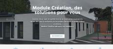 Module Création, une entreprise experte dans la construction modulaire