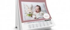 Créez vos calendriers photos avec vos plus belles photos