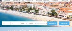 Tourisme et détente dans l'hôtel Royal à Nice
