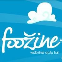 Divertissement gratuit sur le magasine web Foozine.com