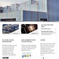 SPO-PMO, usine spécialisée dans le bâtiment