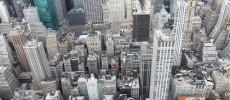 Les métiers autour de l'urbanisme